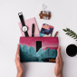 Buy DailyObjects Ignorance Is Trust Carry-All Pouch Medium - Nykaa