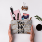 Buy DailyObjects Magnificent Carry-All Pouch Medium - Nykaa