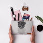 Buy DailyObjects No Parachutes Carry-All Pouch Medium - Nykaa