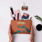 Buy DailyObjects Trust Excercise Carry-All Pouch Medium - Nykaa