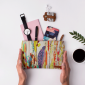 Buy DailyObjects Vers Le Ciel Carry-All Pouch Medium - Nykaa