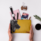 Buy DailyObjects We Crush Carry-All Pouch Medium - Nykaa