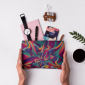 Buy DailyObjects Wrong Past Carry-All Pouch Medium - Nykaa