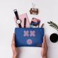 Buy DailyObjects XOX Carry-All Pouch Medium - Nykaa