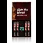 Buy SUGAR Matte As Hell Crayon Lipstick Box - Nykaa
