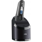 Buy Braun Cooltec CT5cc Wet & Dry Premium Shaver With Automatic Clean & Charge Station - Nykaa