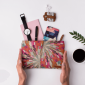 Buy DailyObjects Convoke Hues Carry-All Pouch Medium - Nykaa