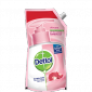 Buy Dettol Liquid Soap Skincare Refill Pouch - Nykaa