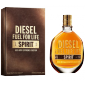 Buy Diesel Fuel For Life Spirit Eau De Toilette - Nykaa