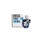 Buy Diesel Only The Brave Eau De Toilette - Nykaa