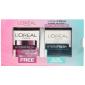 Buy L'Oreal Hydra Fresh Supreme Emulsion + Night Jelly - Nykaa