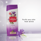 Buy Swiss Tempelle Purifying Body Wash - Nykaa