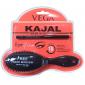 Buy Vega Eye Glam Black Kajal + Free Hair Brush Worth Rs.120 - Nykaa