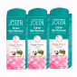 Buy Jolen Hair Remover Cream - Rose Pack of 3 (20% Extra) - Nykaa