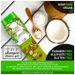 Buy Belcam Kids Body Wash and Shampoo - Coconut Delight - Nykaa