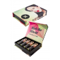Buy SUGAR Smudge Me Not All Night Liquid Lipstick Gift Box - Nykaa