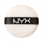 Buy NYX Luxe Powder Puff (Large) - Nykaa
