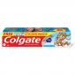 Buy Colgate Kids Toothpaste 2-5 Years Bubble fruit Flavour + Free Motu Patlu Sticker - Nykaa