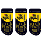 Buy Maybelline Colossal Kajal Super Black (Pack of 3) - Nykaa
