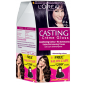 Buy L'Oreal Paris Casting Creme Gloss Hair Color - 316 Burgundy With Salon Cape Worth Rs.299 Free - Nykaa