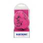 Buy HairTronic Mini Detangler - Pink Floral  - Nykaa