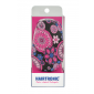 Buy HairTronic Super Super Shaped Detangler - Pink Circular Floral - Nykaa