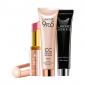 Buy Lakme Blur Perfect Primer + CC Face Cream - Bronze + Free Crease-less Creme Lipstick - Full Size Tester - Nykaa
