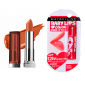 Buy Buy Maybelline New York Color Sensational Lip Color - Warm Latte & Get Baby Lips Color Balm Free - Nykaa
