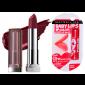 Buy Buy Maybelline New York Color Sensational Creamy Matte Lipstick - Burgundy Blush & Get Baby Lips Color Lip Balm Free - Nykaa