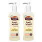 Buy Palmer's Cocoa Butter Formula Baby Wash Pack of 2 - Nykaa