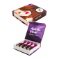Buy SUGAR It's A - Pout Time! Vivid Lipstick Gift Box  - Nykaa