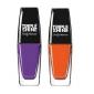 Buy Sally Hansen Triple Shine Nail - 290 Vanity Flare + Free 620 Taheati - Nykaa