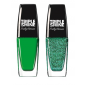 Buy Sally Hansen Triple Shine Nail - 270 Kelp Out + Free 350 Seanic - Nykaa