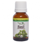 Buy Truly Essential Basil Oil - Nykaa