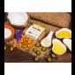 Buy Veda Essence Goat Milk Lavendar Soap - Nykaa