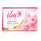 Buy Herbal Iba Halal Care Fragrant Body Soap Real Rose - Nykaa