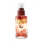 Buy Puresense Deep Moisturising Body Oil - Nykaa