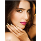 Buy L'Oreal Paris Color Riche Gold Obsession Lipstick (Sonam) - Rose Gold - Nykaa
