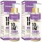 Buy St.Botanica 10 In 1 Hair Oil (Pack of 2) - Nykaa