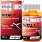 Buy St.Botanica Vital 7 For Men & Women - 90 Veg Capsules (Pack of 3) - Nykaa