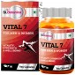 Buy St.Botanica Vital 7 For Men & Women - 90 Veg Capsules (Pack of 6) - Nykaa