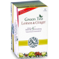 Buy LaPlant Green Tea - Lemon & Ginger - 25 Tea Bags - Nykaa