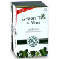 Buy LaPlant Green Tea & Mint - 25 Tea Bags - Nykaa