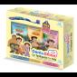 Buy DentoShine Chhota Bheem Gel Tooth Paste Combo Pack For Kids - 3 Pcs Free Toothbrush Worth Rs. 45 - Nykaa