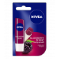 Buy Nivea Lip Care Fruity Shine - Blackberry - Nykaa