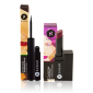 Buy SUGAR Eye Told You So! Smudge Proof Eyeliner + It's A-Pout Time! Vivid Lipstick - 01 The Big Bang Berry - Nykaa