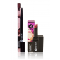 Buy SUGAR Twist And Shout Fadeproof Kajal + It's A-Pout Time! Vivid Lipstick - 02 Breaking Bare - Nykaa