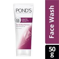 Ponds White Beauty Sun DullnessRemoval Daily Facial Scrub