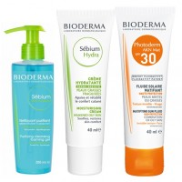 Bioderma Adult And Late Acne Kit