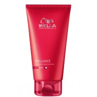 Wella Professionals Brilliance Conditioner For Colored Hair